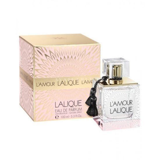 Lalique L'Amour EDP 100ml For Women Price in Pakistan